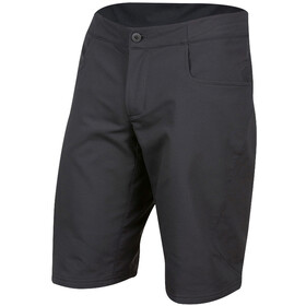 PEARL iZUMi Canyon Shell Shorts Men black